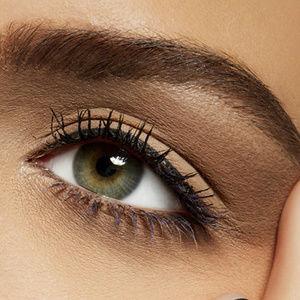 """NIB MAC """"CORK """" Satin Eyeshadow"""
